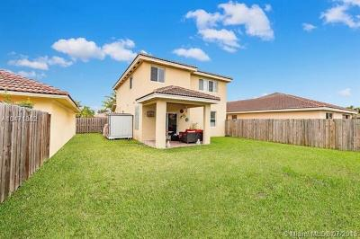 Cutler Bay Single Family Home For Sale: 21442 SW 89 Ct