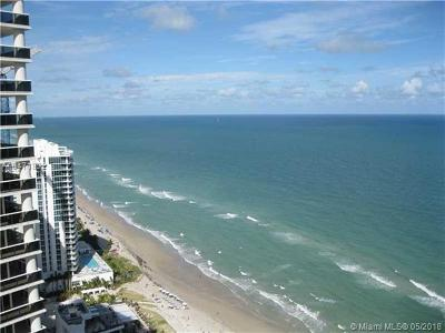 Hallandale Condo For Sale: 1830 S Ocean Dr #3408