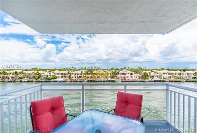 Hollywood Condo For Sale: 1600 S Ocean Dr #5F