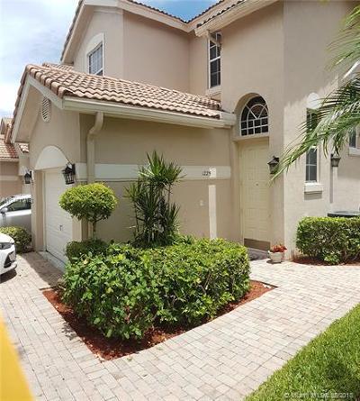 Boca Raton Condo For Sale: 6576 Villa Sonrisa Dr #1225