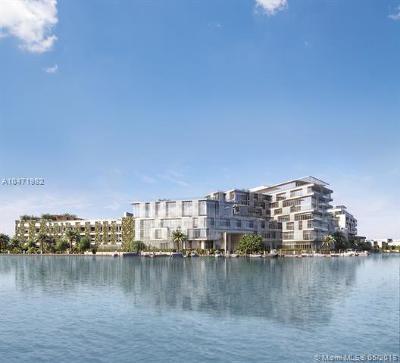 Miami Beach Condo For Sale: 4701 Meridian Avenue #512
