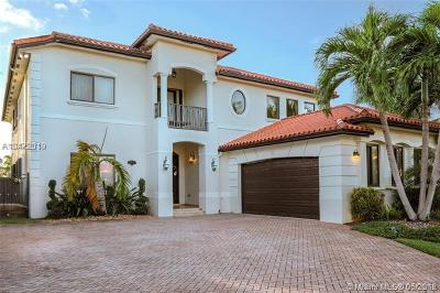 Miami Single Family Home For Sale: 7442 SW 125 Ct