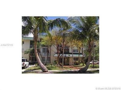 Key Biscayne Condo For Sale: 251 Galen Dr #308E