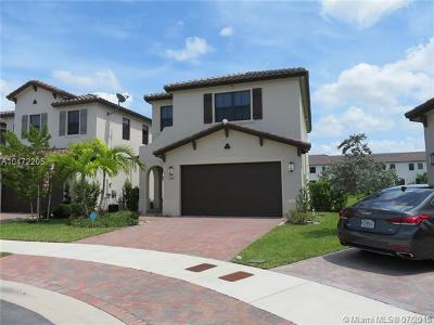 Hialeah Single Family Home For Sale: 3384 W 95th Ter