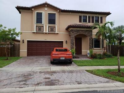 Miami-Dade County Single Family Home For Sale: 2755 NE 1st St