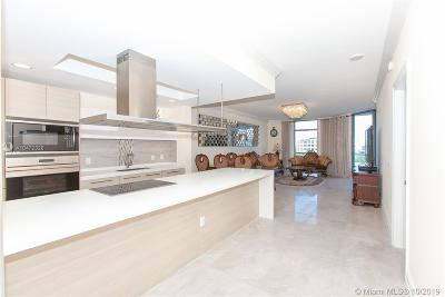 Aventura Condo For Sale: 17301 Biscayne Blvd #506