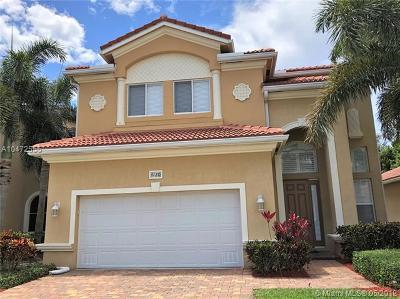 Boynton Beach Single Family Home For Sale: 4120 Key Lime Blvd