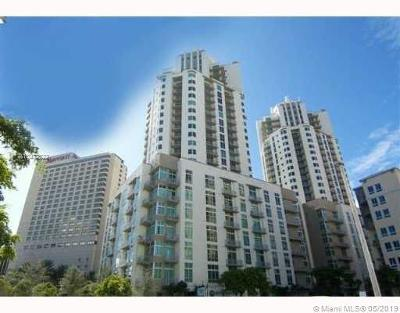 Metropolis Ii At Dadeland Condo For Sale: 9066 SW 73 Court #1106