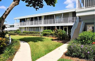 Hillsboro Beach Condo For Sale: 1221 Hillsboro Mile #46A