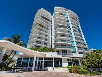 Capri South Beach, Capri South Beach Condo Rental For Rent: 1445 16th St #904