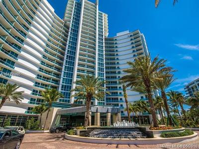Bal Harbour Condo For Sale: 10295 Collins Ave #416
