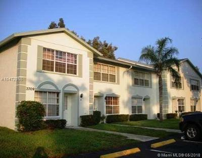 West Palm Beach FL Condo For Sale: $109,000