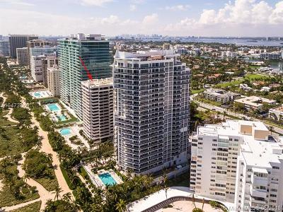 Bal Harbour Condo For Sale: 10205 Collins Ave #201