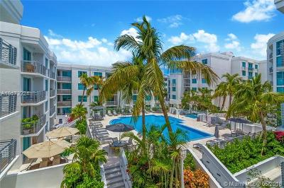 Miami Beach Condo For Sale: 110 Washington Ave #2516