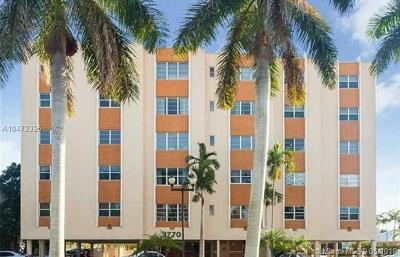 Fort Lauderdale Condo For Sale: 1770 E Las Olas Blvd #507
