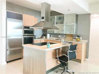 Miami Condo For Sale: 218 SE 14th St #1705