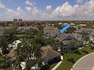 Jupiter Condo For Sale: 1505 Mizzenmast Way #1505