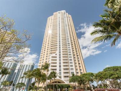 Miami Condo For Sale: 848 Brickell Key Dr #703