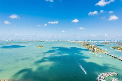 Miami Condo For Sale: 1750 N Bayshore Dr #5003