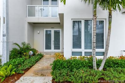 Doral Single Family Home For Sale: 6402 NW 104 Path