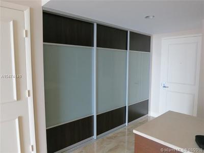 Miami Condo For Sale: 485 SE Brickell Ave #2009