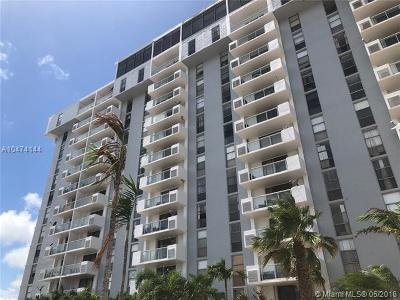North Miami Condo For Sale: 13499 Biscayne Blvd #1101