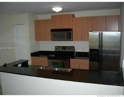 Delray Beach Condo For Sale: 1725 Palm Cove Blvd #2-203