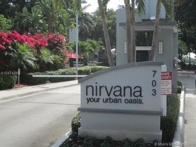 Miami Condo For Sale: 750 NE 64th St #B500