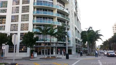 Miami Condo For Sale: 3301 NE 1st Ave #H3005