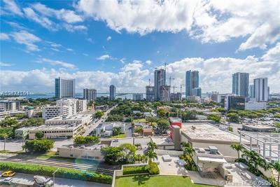 Miami Condo For Sale: 3301 NE 1st Ave #H1215