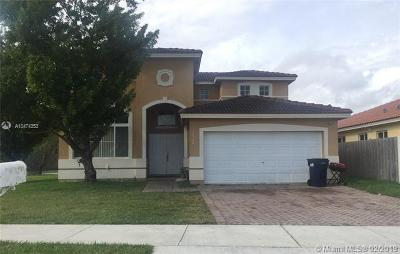 Homestead Single Family Home For Sale: 28364 SW 133rd Ave