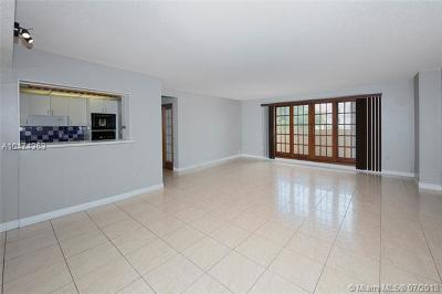 Coral Gables Condo For Sale: 110 Salamanca Av #PH
