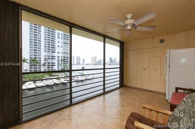 Miami Condo For Sale: 3440 NE 192nd St. #PH E-A