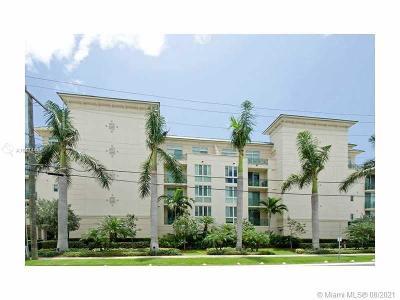 Fort Lauderdale Condo For Sale: 400 Hendricks Isle #202