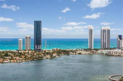 Aventura Condo For Sale: 3330 NE 190th St #911