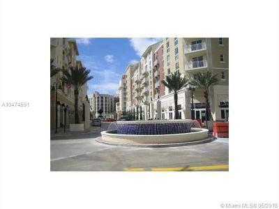 Miami Condo For Sale: 7290 SW 90th St #206