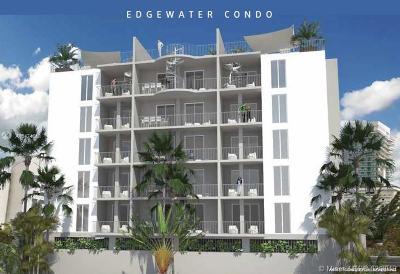 Miami Condo For Sale: 481 NE 29 #703