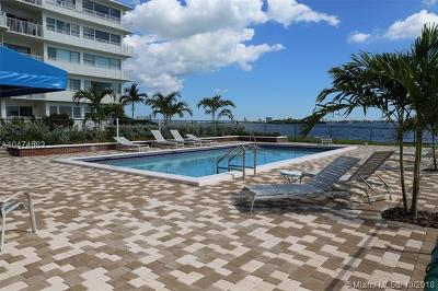 Miami Shores Condo For Sale: 1700 NE 105 St #209