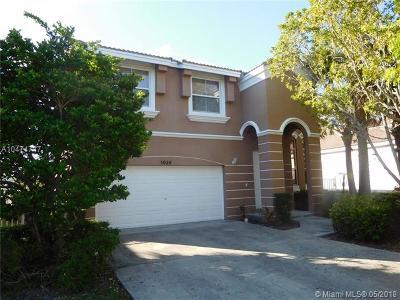 Miramar Single Family Home For Sale
