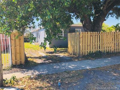 Miami Multi Family Home For Sale: 2110 NW 58th St