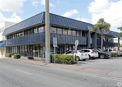 Coral Gables Commercial For Sale
