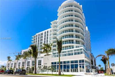 Fort Lauderdale Condo For Sale: 401 N Birch Rd #504