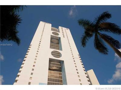 Miami Condo For Sale: 1717 N Bayshore Dr #A-2546
