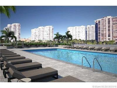 Aventura Condo For Sale: 18031 Biscayne Blvd. #1901
