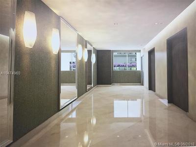 Miami Condo For Sale: 540 Brickell Key Dr #621