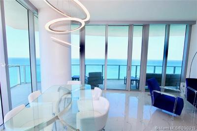 hollywood Condo For Sale: 4111 S Ocean Dr #LPH2