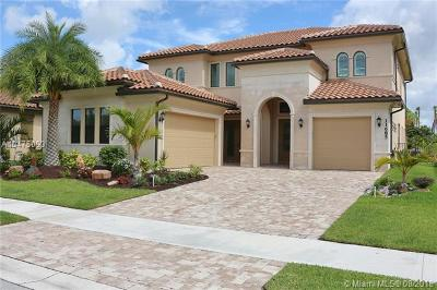 Broward County Single Family Home For Sale: 11685 NW 83rd Way