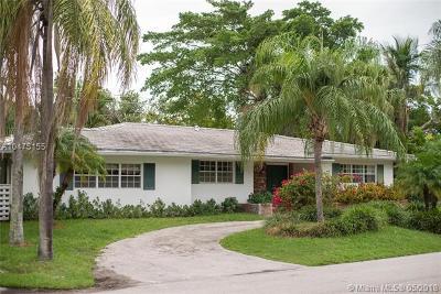 Coral Gables Rental For Rent: 15 Prospect Dr