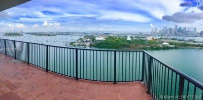 Miami Condo For Sale: 1000 Venetian Way #1504