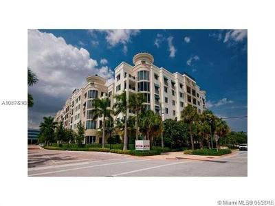 Plantation Condo For Sale: 510 NW 84th Ave #323